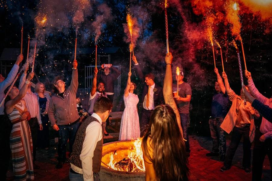 Wedding photographer Marcin Karpowicz (bdfkphotography). Photo of 22.08.2019