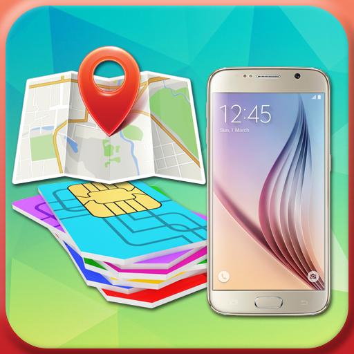 手機SIM卡和地址 工具 App LOGO-硬是要APP