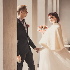 Wedding photographer Aleksey Filatov (AlexFill). Photo of 14.05.2014