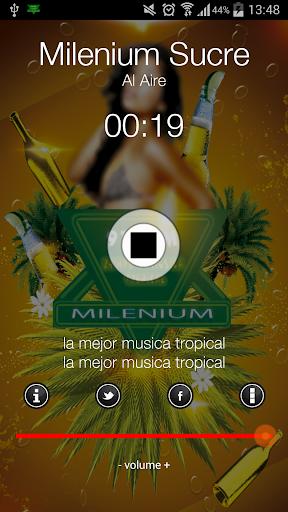 Radio Milenium Sucre