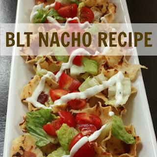BLT Nachos