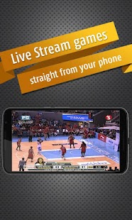 PinoyHoops: Game On!- screenshot thumbnail