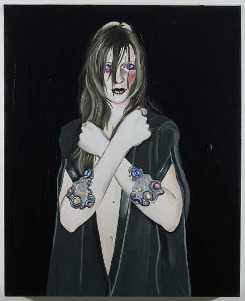 Madam X Revisited, 2002