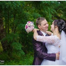 Wedding photographer Vyacheslav Slizh (slimpinsk). Photo of 11.02.2017