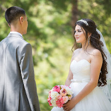 Wedding photographer Nurbol Mustafinov (nmustafinov). Photo of 27.06.2018