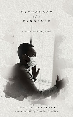 Pathology of a Pandemic cover