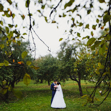 Wedding photographer Konstantin Melenyako (Kanstantsin). Photo of 01.12.2015