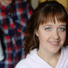 Wedding photographer Tatyana Klachek (klachek). Photo of 20.12.2017