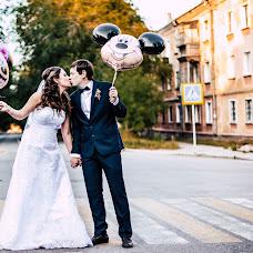 Wedding photographer Natasha Zabavina (ZABAVINATASHA174). Photo of 09.03.2017
