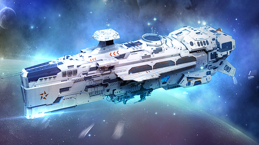 Ark of War - The War of Universe  screenshots 21