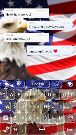 無料个人化Appの独立記念日のテーマ|記事Game