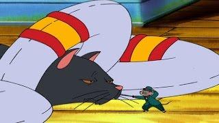 World's Fair Mice