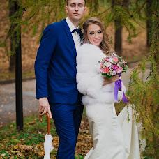 Wedding photographer Sergey Polyanin (Polyak88). Photo of 05.12.2016
