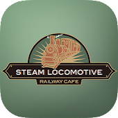 STEAM LOCOMOTIVE 公式アプリ