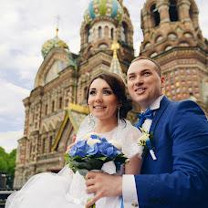 Wedding photographer Anna Bernackaya (annabernatskaya). Photo of 06.07.2016