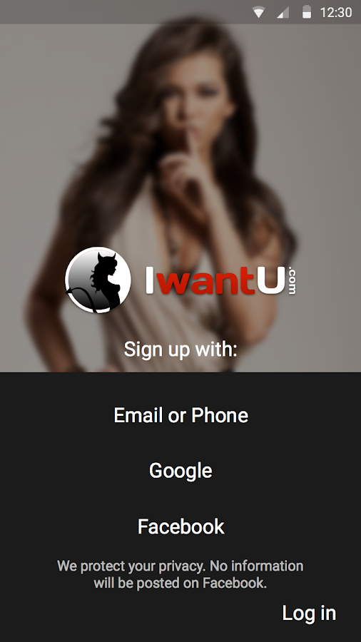 IwantU - Naughty Dates APK Cracked Free Download | Cracked Android