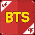 ファンダム for BTS icon