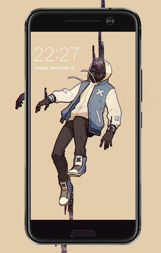 Trill Wallpapers 1.0 screenshots 1