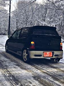 アルトワークス HA21S  RS-Z 2WD 型式E-HA21Sのカスタム事例画像 たいつさんの2018年11月24日23:56の投稿