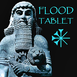 Is the Biblical Flood Account a Modified Copy of the Epic
