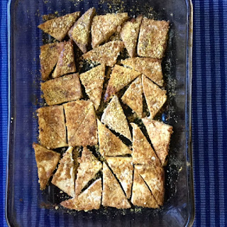 Nutritional Yeast Tofu Recipes