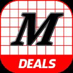 Deals for Machine Mart