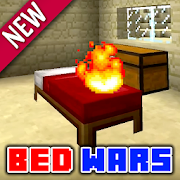 Bed Wars Game MCPE Mod
