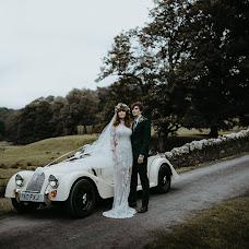 Wedding photographer Haydn Rydings (rydings). Photo of 22.11.2016