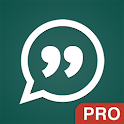 Status-Sayings Pro icon