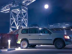 サクシードバンのカスタム事例画像 Yutakaさんの2020年11月23日07:04の投稿