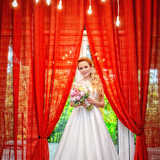 Wedding photographer Sergey Efimov (serpantin). Photo of 19.01.2016