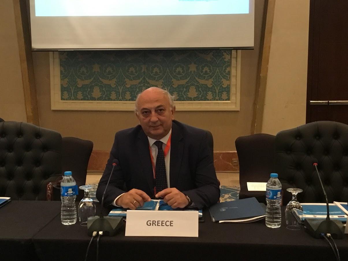 Αμανατίδης: Η συμφωνία των Πρεσπών δε χρειάζεται 151