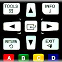 Remote for Samsung TV   Smart & WiFi Direct icon