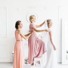 Wedding photographer Mikhail Simonov (simonovM). Photo of 07.08.2018