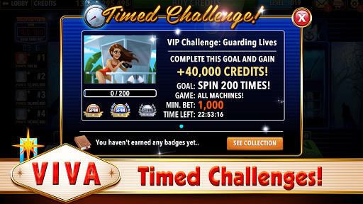 Viva Slots Vegasu2122 Free Slot Jackpot Casino Games filehippodl screenshot 6