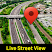 Street View: My Location,GPS Coordinates Live Maps