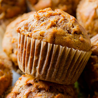 Apple Cinnamon Muffins Whole Wheat Flour Recipes