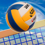 Beach Volleyball Spike Masters - spike volleyball 1.0
