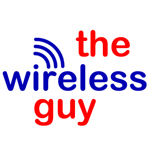 The Wireless Guy avatar image