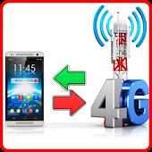 3G To 4G & Phone,SIM Details