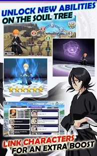 BLEACH Brave Souls- screenshot thumbnail