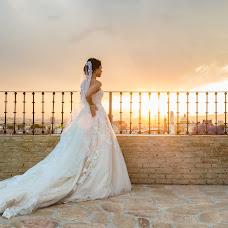 Fotógrafo de bodas Ramón Guerrero (ramonguerrero). Foto del 29.09.2017