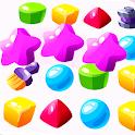 Raccoon Journey: Match-3 Puzzle Adventure 2020 icon