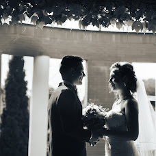Wedding photographer Vitaliy Karimov (Kamaz007). Photo of 19.09.2017