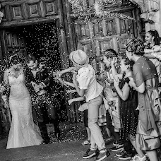 Fotógrafo de bodas Jose antonio Jiménez garcía (Wayak). Foto del 14.10.2018