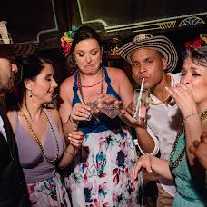 Wedding photographer Efrain Acosta (efrainacosta). Photo of 14.05.2018
