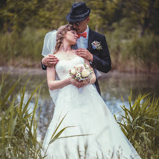 Wedding photographer Tema Bersh (temabersh). Photo of 02.06.2014