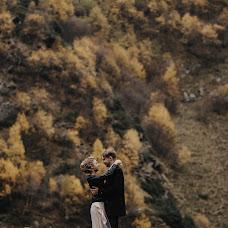 Wedding photographer Egor Matasov (hopoved). Photo of 13.10.2018