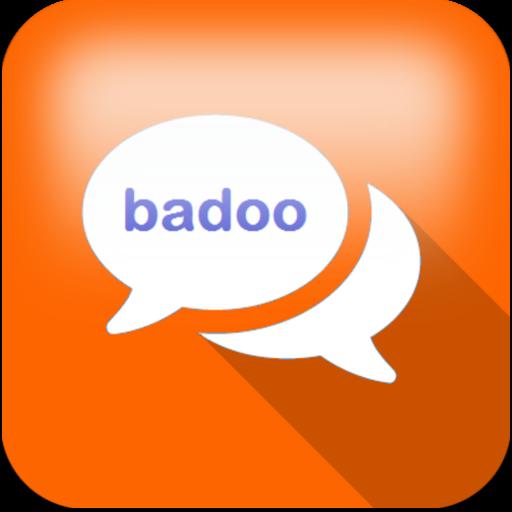 Messenger chat and badoo talk