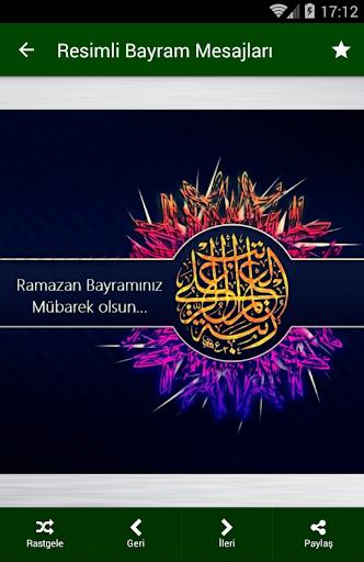 Bayram Mesajları screenshot 10